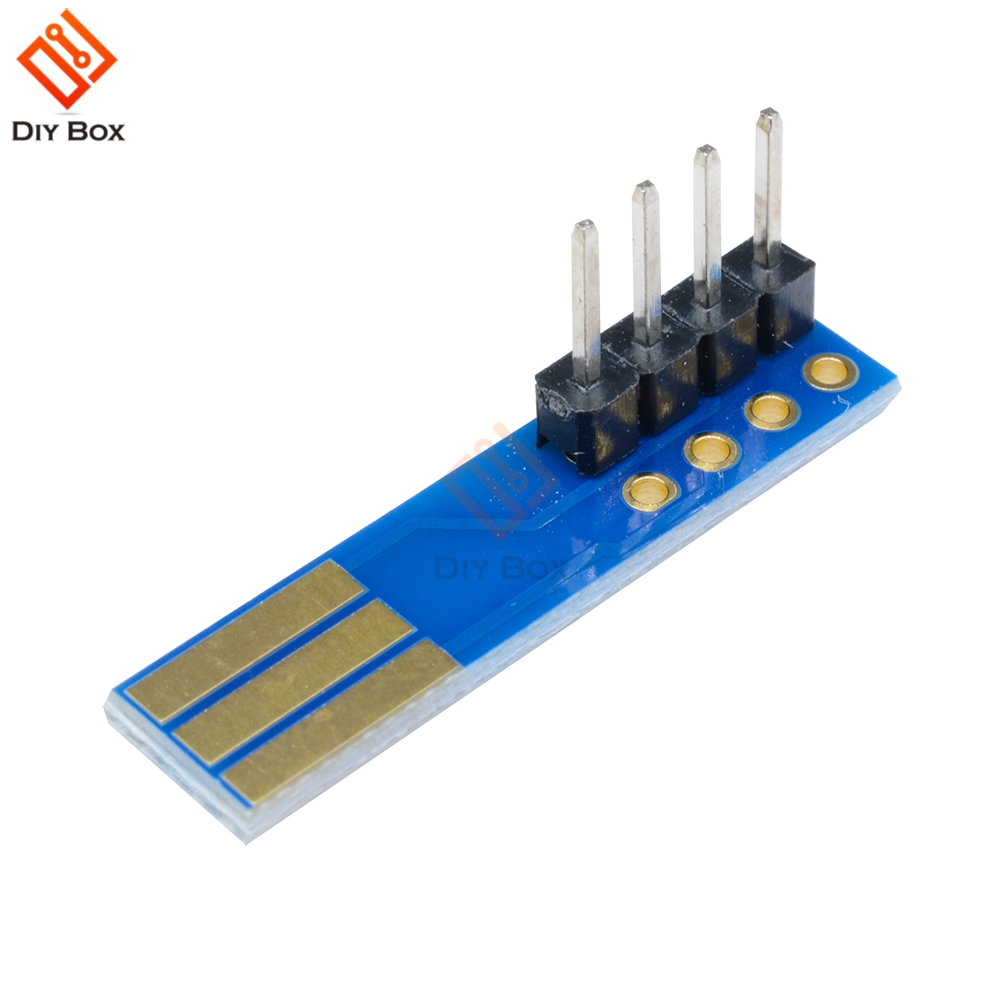 I2C for Wii WiiChuck Nunchuck Adapter shield Module Board for Arduino