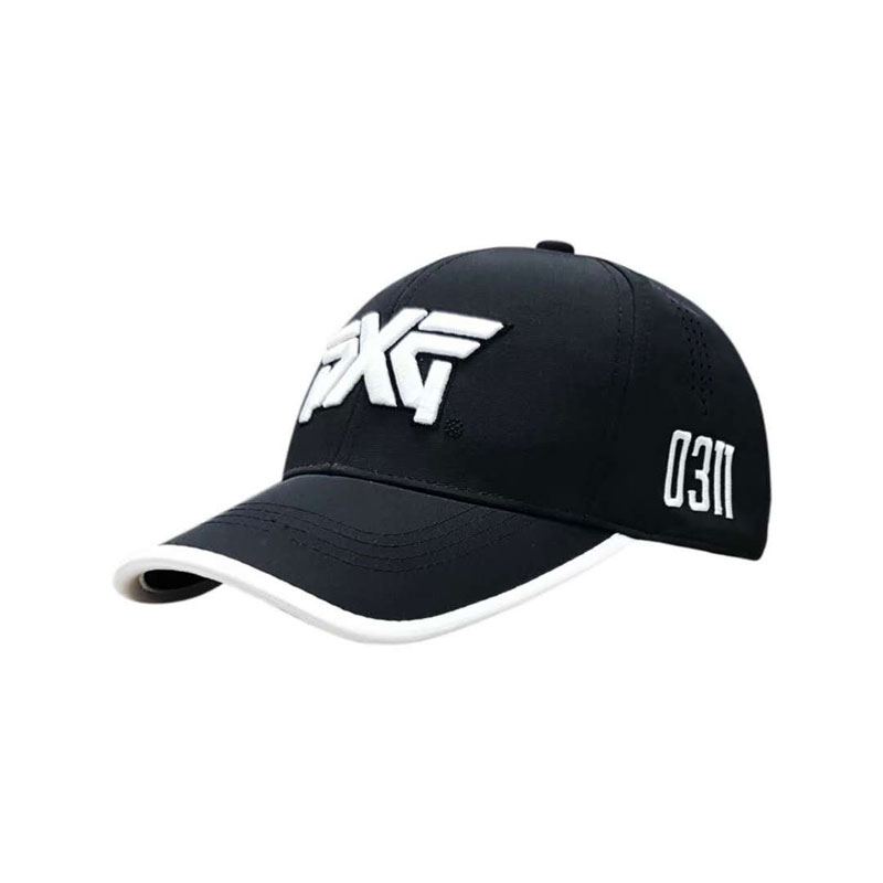 e72c2279071 New Golf hat pxg golf cap Baseball cap Outdoor hat sunscreen shade 4 colors  unisex fashion ajustable sport hat Free shipping-in Golf Caps from Sports  ...