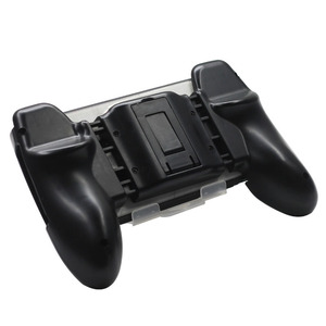Image 5 - 3 types for PUBG Game Trigger Phone Gaming PUBG Mobile Controller Gamepad Tools for Android IOS e25
