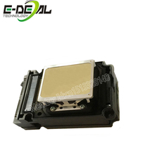 E deal F192040 Printhead Print head for Epson EP 901A 902 903 A700 A710 TX659 EP 774A EP 801A 802 803 804A TX800FW