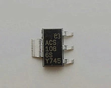 10pcs/lot ACS108-6SN-TR ACS1086S ACS108-6SN ACS108 108-6S SOT-223 In Stock