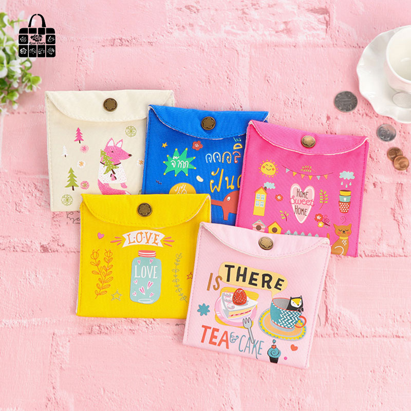 ROSEDIARY New fashion cartoon illustrations square canvas women zipper zero wallets child girl purse,lady coin bags wallets rose diary new fresh pool party cute silicone zipper bags zero wallet child girl boy purse lady women coin wallets pouch case