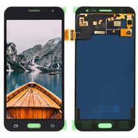 LCD Ersatz Für Samsung Galaxy J3 2016 J320 J320F J320H LCD Display Touchscreen Digitizer Montage mit Helligkeit Control