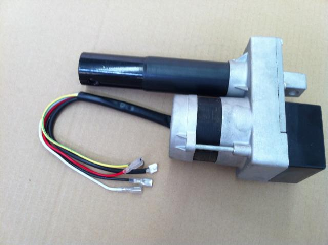 Fast Shipping Lifting motor suit for treadmill model Universal motor SHUA Brother OMA Family fast shipping jm01 018 dc motor for treadmill johnson model t5000