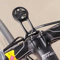 Bike Stem Extension Computer Mount GPS Bracket For GARMIN Edge 1000 800 500 Bryton R530 530E