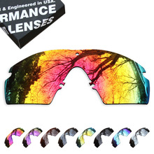 d69a8879e5 ToughAsNails Polarized Replacement Lenses for Oakley M Frame 2.0 Sunglasses