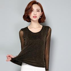 3025d8ad459 Купить Повседневная Женская клетчатая рубашка с длинным рукавом ...