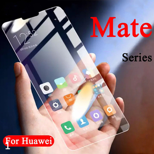 for huawei mate 9 phone screen protector tempered glass 5D for huawei 10 20 lite pro 20X protectiv film on the glass smartphone(China)