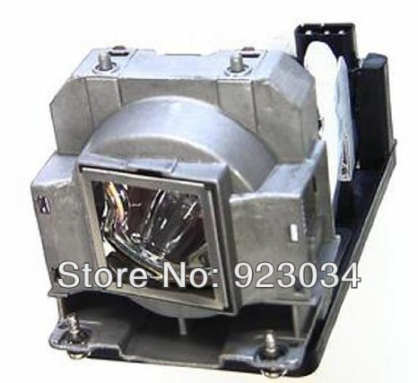 Projector Lamp with housing  TLP-LW14  for  TDP-TW355 TDP-355 projector lamp bulb tlpls9 tlp ls9 for toshiba tdp s9 with housing