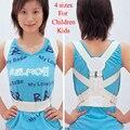 Prevenir jorobado Back Brace Postura Corrección Tirantes Terapia Postura Hombro Corrector Corrector de Postura de Apoyo de Mama