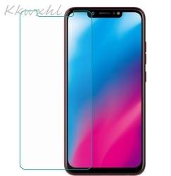 На Алиэкспресс купить стекло для смартфона 2.5d smartphone 9h tempered glass for tecno camon 11 / 11 pro 11pro 6.2дюйм. glass protective film screen protector cover