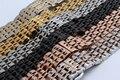 Nueva Negro Buzos Correa de Metal A Prueba de agua Correa de Reloj Band Tamaño 14mm 16mm 18mm 20mm Para hombres de la marca de relojes común recta final