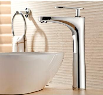 New arrival bathroom faucet Luxury high quality chrome finished cold and hot bathroom sink faucet basin faucet,water tap mixer bathroom basin faucets modern chrome finished bathroom faucet single hole cold and hot water tap basin faucet mixer taps