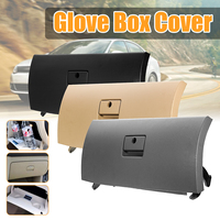 Car Door Lid New Car Styling Auto Console Glove Box Cover Replacement for VW Golf Jetta A4 MK4 Bora 3 Color 1J1 857 121 A