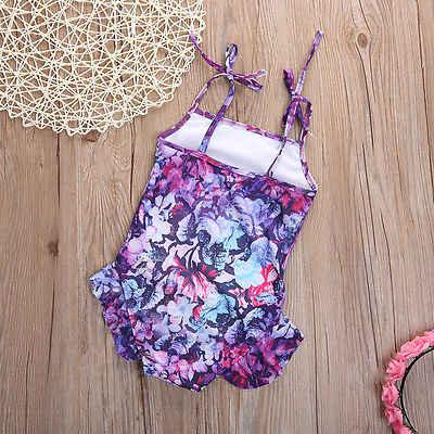 d6670403bb42b ... 2017 One Pieces Suits Baby Girls Bathing Suits tiger Little Girl flower Cartoon  Swimsuit Children Kids ...