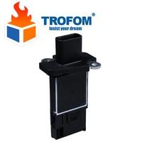 Mass Air Flow Meter Sensor For FORD TRANSIT 6C11 12B579 AA 1376235 AFH70M54