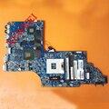 682040-001 685451-001 для HP DV7 DV7-7000 ноутбук материнских плат HM77 650 М/2 Г Ноутбук 100% работать Идеально