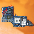 682040-001 685451-001 para HP DV7 DV7-7000 laptop motherboard HM77 650 M/2G Notebook 100% trabalho Perfeito