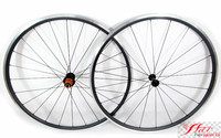 Farsports FSC 24 CA ED HUB Alu Carbon 24mm 20 5mm Alloy Aluminum Carbon Bike Wheels
