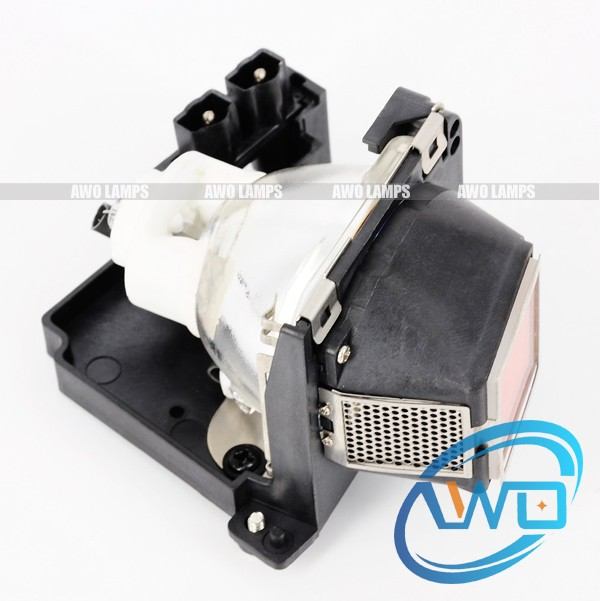 Free shipping ! 310-7522 / 725-10092 Compatible lamp with housing for DELL 1200MP/1201MP projector 310 7522 725 10092 for dell 1200mp 1201mp compatible lamp with housing