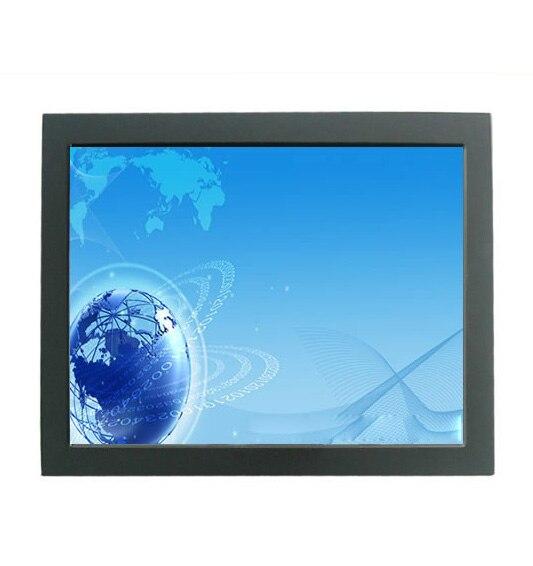 32 дюймов монитор с сенсорным экраном