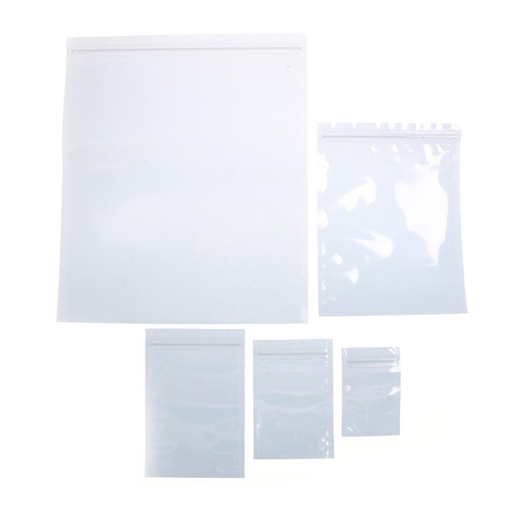 10pcs  Anti-Static Shielding Bags ESD Antistatic Package Bag Zip Lock Zipper Pack Anti Static Storage Bags For Hard Drives