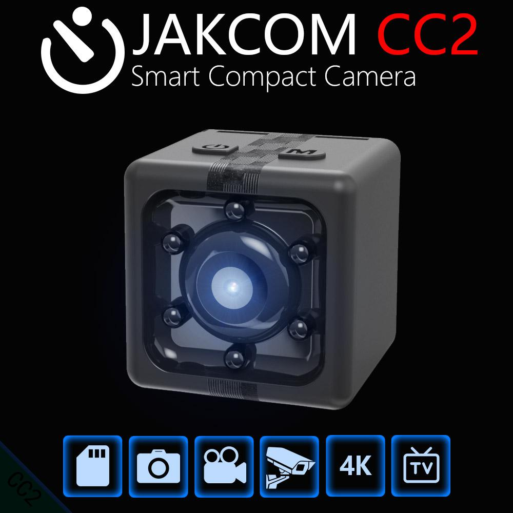 JAKCOM CC2 Smart Compact Camera Hot sale in Mini Camcorders as espiao fastrack watch endoskop
