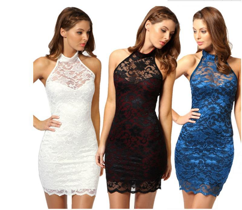 clothes women dress new ladies female lace sexy festivals classics retro elegance parties street womenshot dresses in Dresses from Women 39 s Clothing