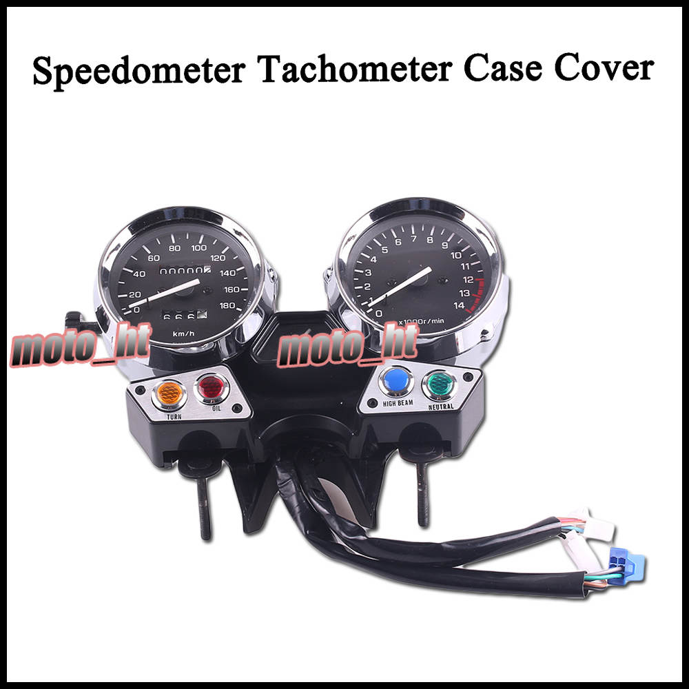Speedometer tachometer tacho gauge instruments for yamaha xjr400 1993 1994 1995 1996
