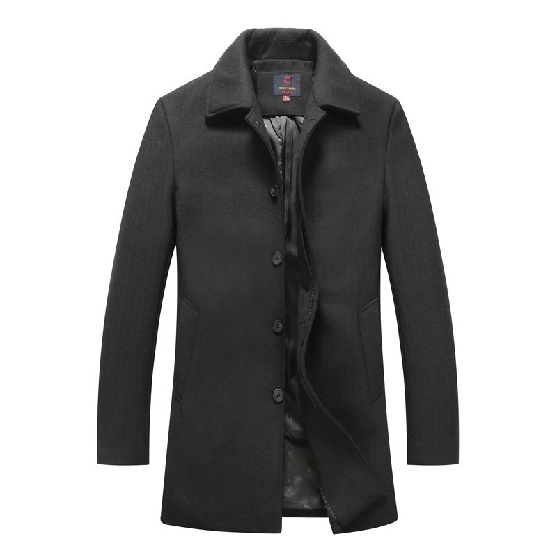 Compare Prices on Mens Business Coats- Online Shopping/Buy Low ...