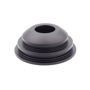 Image 4 - XILETU LSW 75 75mm Aluminum Alloy Tripod Ball Adapter Bowl for Gitzo Manfrotto Sachtler Video Fluid Head