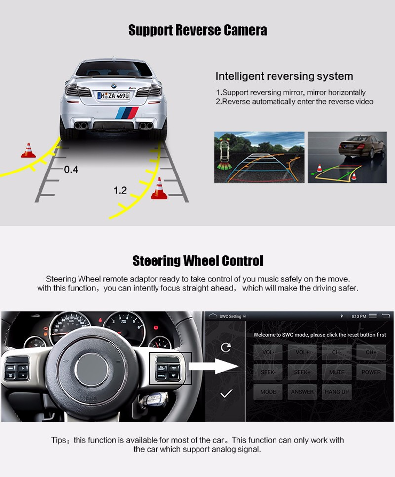 Best IPS 7 inch 2 Din Android 8.0 CarDvd Player Audio Stereo For Nissan Universal Gps Navigation Steering-Wheel Radio Recorder Wifi 17