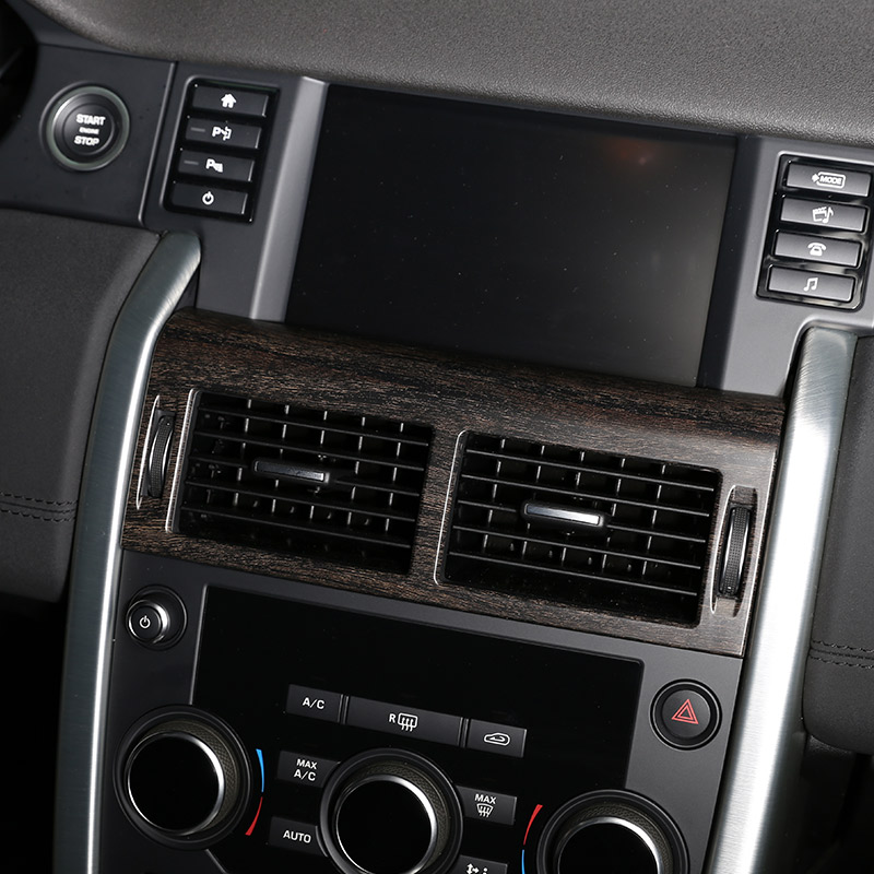 2018 Land Rover Discovery Interior: Aliexpress.com : Buy Oak Wood Colour For Land Rover