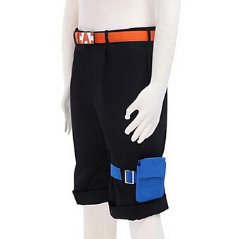 One Piece Pants For Man