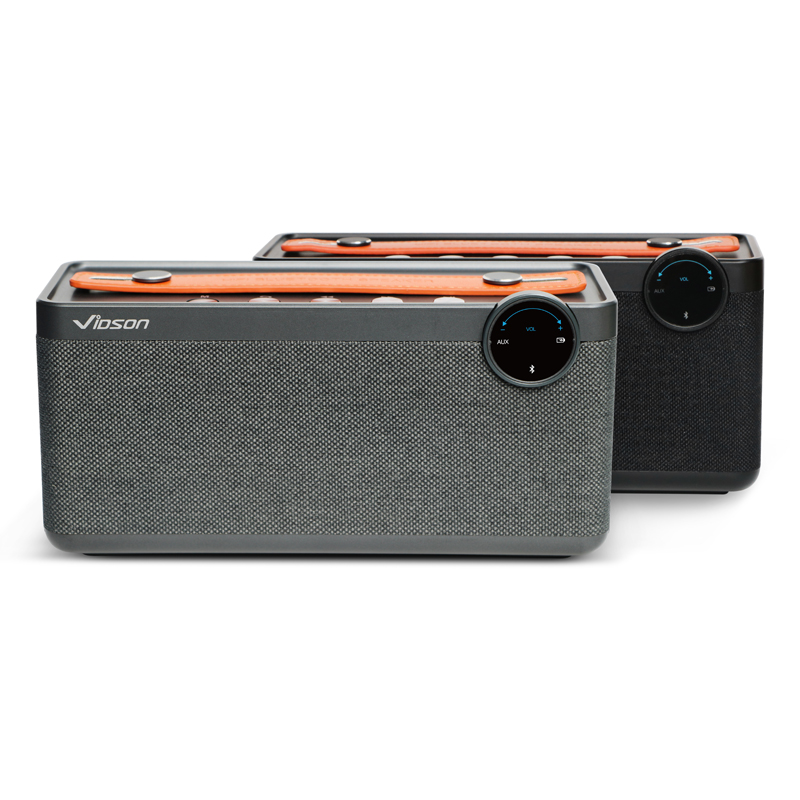 Portable Wireless Bluetooth Speakers Super Bass Sound Subwoofer Wireless Sound Box 25W Powerful Outdoor Bluetooth Speakers 100% original sardine sdy 019 altavoz bluetooth speaker wireless hifi portable subwoofer speakers music sound box with fm radio