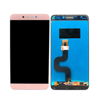 Original For LeEco Le 2 Screen X527 LCD X520 X625 LCD Screen Display Touch Screen For