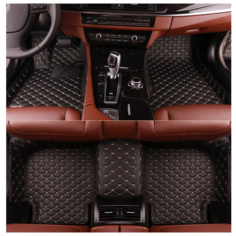 CHOWTOTO BMW 5 сериялы арнайы еденге - Автокөліктің ішкі керек-жарақтары - фото 5