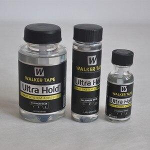 Image 1 - Adhésif en Silicone pour perruque, colle en Silicone, pour perruque, toupet/Closure, système capillaire Ultra tenue, 15ml, 41.4ml et 101ml