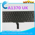 "Brand New UK Keyboard For Macbook Air 11"" A1370 A1465 UK Keyboard Replacement 2011 2012 2013 2014"