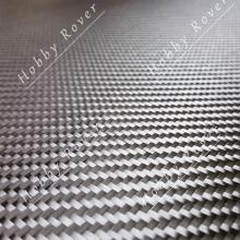 High-Quality 3K 200gsm Real Carbon Fiber Cloth Fabric twill 20 width