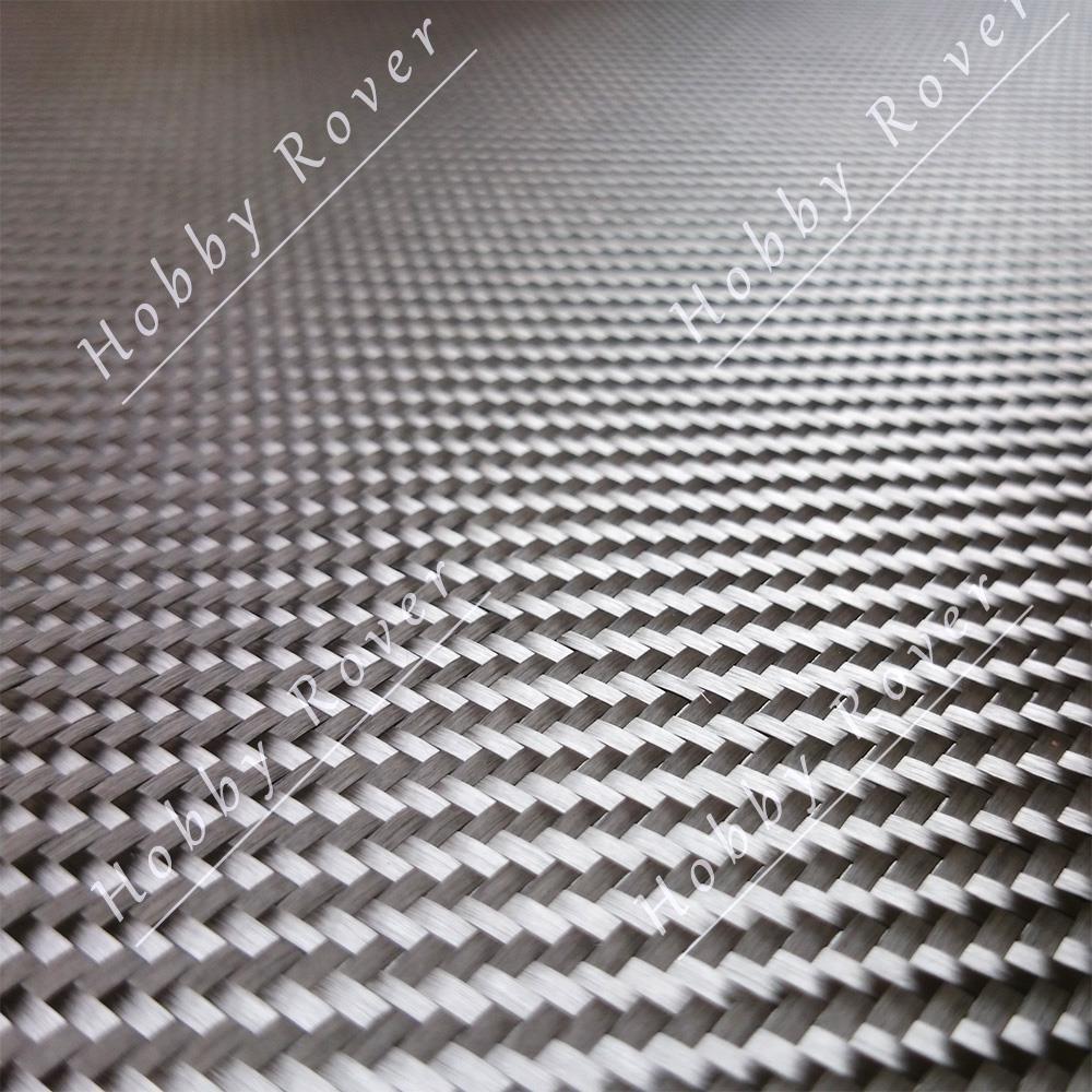 High-Quality 3K 200gsm Real Carbon Fiber Cloth Fabric twill 20 width