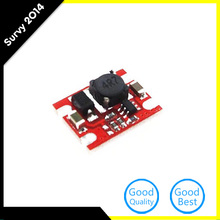 DC-DC 2V-5V to 5V Step Up Boost Converter 2A Fixed Output Power Supply Module dc dc 1 5v converter booster module