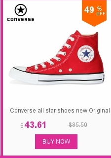 8611c5d1290b Original Converse all star shoes national flag Color matching high ...