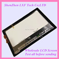 For Asus TX300 TX300CA Ultrabook Laptop LCD Screen N133HSE-E21 LCD touch screen with digitizer