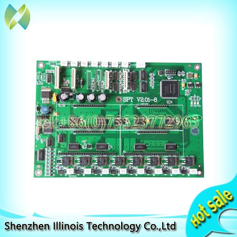 Challenger Infiniti FY 3278F 3208F 3208A Printers Printhead Board