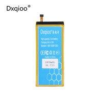 Ajuste de la batería del teléfono Móvil para LG X Cam K580 Dxqioo K580Y F690 K580DS BL-T23 baterías