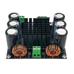 Image 4 - 420W TDA8954TH BTL מצב מונו HIFI הדיגיטלי מגבר כוח שלב רמקול סאב מגבר