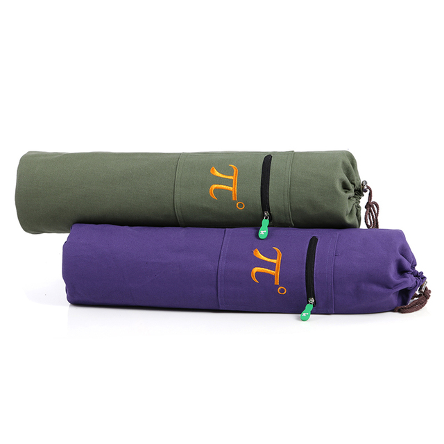 2016 запуск сумки bolsos письмо стиль коврик для йоги сумка 70x26 см высокое качество холст & хлопок mochila оптовая