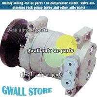 AC Compressor For Car For Escalade For Car Chevrolet Blazer,Tahoe,Suburban For Car GMC Yukon (HT6) 15 20421 CS0120 57950