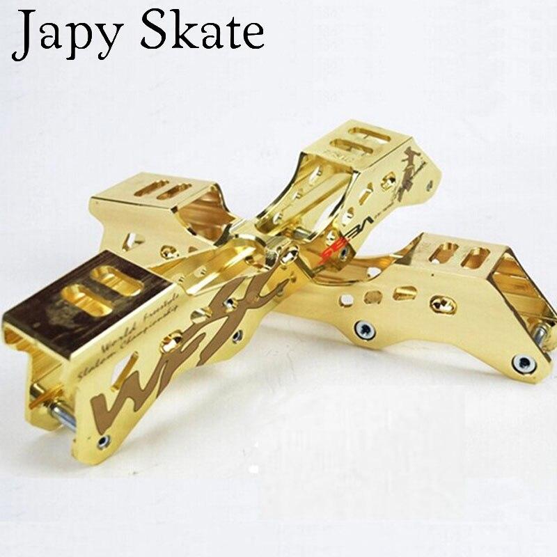 Prix pour Jus japy Skate D'origine Berçante SEBA Cadres SEBA KSJ IGOR Cadres Inline Patins Rockered Base Rockering Bassin Rouleau De Patinage Patins